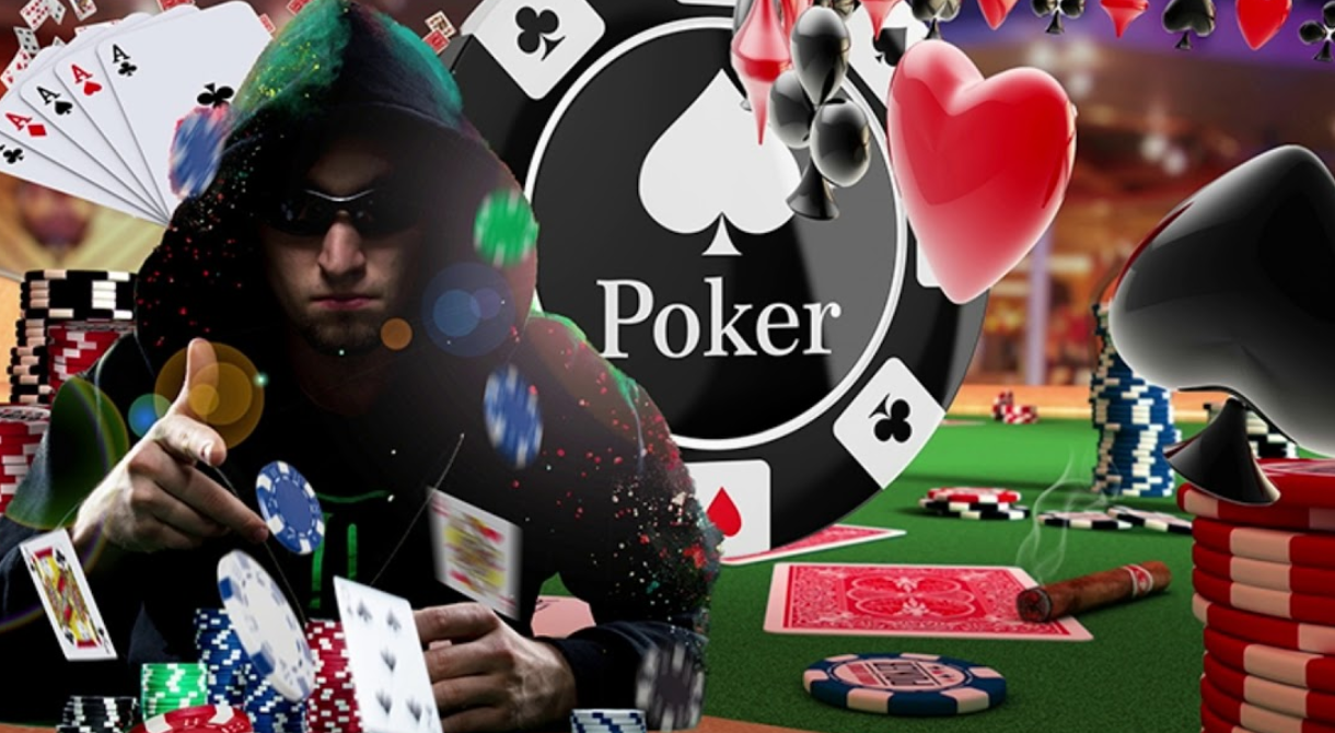 Texas Hold'em Poker Nasıl Oynanır